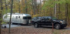 2013 30' Airstream Flying Cloud and 2013 Ford F250 Diesel Platinum