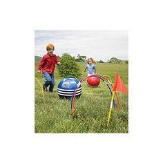Kick Croquet - Kids Outside Games