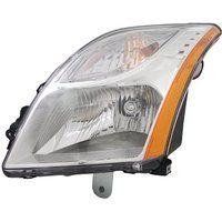 Cheap TYC 20-9214-00-9 Nissan Sentra Left Replacement Head Lamp sale