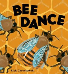 """Recommended for Preschool through 2nd grade. """"Amazingly, after finding a plentiful food source, a bee returns to the hive to share the food location with a simple flying and shaking pattern.""""  Click the cover for more of this GoodReads review."""