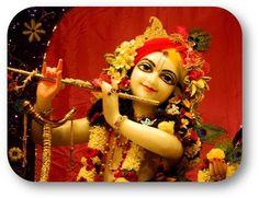 Today's Darshan (11-06-13) Sri Sri Nandalala @ISKCONNVCC, Pune