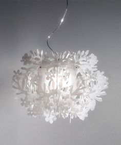 Slamp Fiorella Mini Suspension Lamp