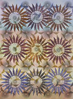 Recent Work - Philip Taaffe - Exhibitions Detailed Image, Low Lights, Best Artist, Three Dimensional, South America, Modern Art, Tapestry, Scribe, Sculpture
