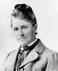 Kate Olivia Sessions, a horticulturist and landscape architect, graduated from U.C. Berkeley in 1881 where she studied science. Her graduation essay was entitled, Natural Sciences a Field of Labor for Women.     In 1892 she leased 30 acres in San Diego's City Park (now Balboa Park) for nursery.  In exchange, Miss Sessions agreed to plant 100 trees each year plus 300 trees a year in other parts of San Diego.  Many of the oldest trees in Balboa Park were planted by her.