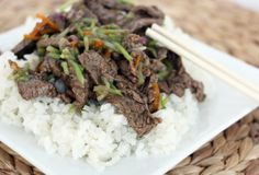 Fast Paleo » Chinese Beef with Broccoli - Paleo Recipe Sharing Site