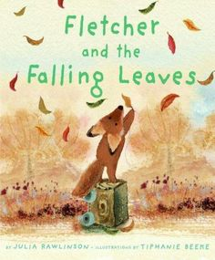 As the leaves fall from his favorite tree, Fletcher worries that something is terribly wrong. But then winter comes, and with it a wonderful surprise. Do you know what it is? Join Fletcher and find ou