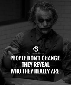 23 Joker quotes that will make you love him more You get what you focus on so fo. Dark Quotes, Wise Quotes, Attitude Quotes, Mood Quotes, Positive Quotes, Inspirational Quotes, Motivational Quotes, Lovers Quotes, Best Joker Quotes