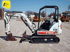 43 Best bobcat hire images in 2014 | Skid steer loader