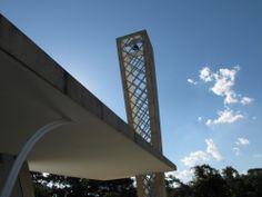 Clásicos de Arquitectura: Iglesia de Pampulha / Oscar Niemeyer