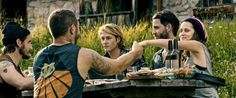 Pictures & Photos from Point Break (2015) - IMDb