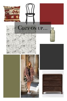 Style Spotter @Kirsten Grove created this cozy color board for fall. See her picks here: http://www.bhg.com/blogs/better-homes-and-gardens-style-blog/2012/11/05/runway-to-color-palette-cozy-on-up/?socsrc=bhgpin110512cozycolorpalette