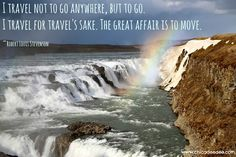 Life is either daring an adventure or nothing.  #TravelThoughts #FridayFeeling #wanderlust  #HappyFriday