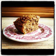 Pompoencake (suikervrije pompoencake) ~ Goed zoet! Bakken zonder suiker