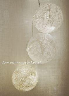 Lights Dyi, Upcycle, Lights, Crafts, Home Decor, Christmas, Navidad, Upcycling, Room Decor