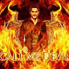 Knight Vision, Lucifer | Call Me Devil