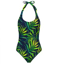 One of its kind, unique fully printed swimwear. Stylish and comfy - no matter how often you wash it, it won't fade away or loose it's shape. -PADDED CUPS -QUICK-DRYING -OPAQUE WEAVE