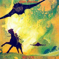 Billy Cox - Nitro Function (1972)