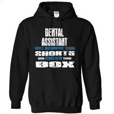 DENTAL ASSISTANT - CHECK - #oversized sweatshirt #neck sweater. ORDER NOW => https://www.sunfrog.com/LifeStyle/DENTAL-ASSISTANT--CHECK-3937-Black-6747887-Hoodie.html?68278