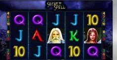 Merkur Secret Spell verzaubert im Sunmaker Casino