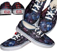 I WANT THESE VANS SOOOOO BAD