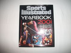 Sports Illustrated Yearbook 2001