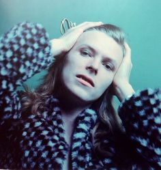 david bowie hunky dory era - Google Search