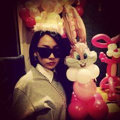 .@chaelin_cl | itsnotevenmabirthday