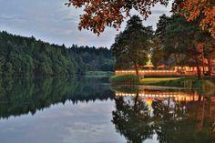 Esperanza Resort | Trakai | Lithuania    © photography c. drazos