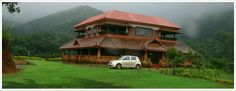 Resorts in Wayanad - There are so many places to visit in wayanad like Western ghats, nomadic tribes are near to resorts.