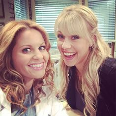 """Candace Cameron Bure on Instagram: """"Happy Birthday baby! Love you sister @jodiesweetin """""""