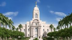 The First Presidency of The Church of Jesus Christ of Latter-day Saints has announced the groundbreaking for the Arequipa Peru Mormon Temple will be held March Mormon Temples, Lds Temples, Latter Days, Latter Day Saints, Moses Lake Washington, Angel Moroni, Lds Church, Church News, Celestial