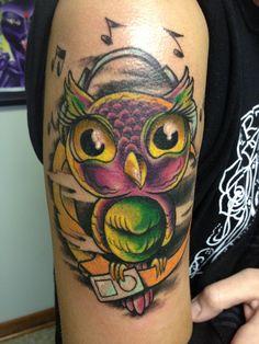Love my owl