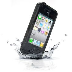 Lifeproof for iPhone from Firebox.com $92.59