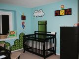 Super Mario Munchkin Room