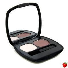 Bare Escentuals BareMinerals Ready Eyeshadow 2.0 - The Nick Of Time (# Chance, # Kismet) 3g/0.1oz #BareEscentuals #Makeup #EyeShadow #Beauty #Eyes #FREEShipping #StrawberryNET #OnlineShopping