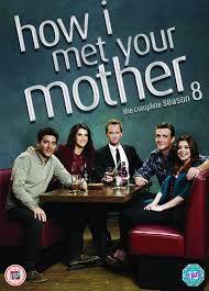 دانلود سریال how i met your mother