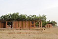 Gallery of Primary School in Gando / Kéré Architecture - 4