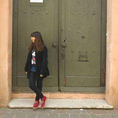 Por aca septiembre no se esta acercando ni un poco a la idea de primavera. Si necesitan ideas para combinar sus abrigos de color oscuro pasen por aca: https://vestiloblog.wordpress.com/2016/07/22/30-looks-con-un-abrigo-oscuro/ #frio #cold #colday #diadefrio #invierno #abrigo #abrigos #ootd #outfit #saco #sacon #fashion #outfitideas #moda #blogdemoda #bloggerdemoda #fashionblogger #post #blog #vestiloblog #cordobaargentina #door #puertas #instamoda #lookfashion #todaysoutfit #myoutfit…