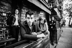 How Arctic Monkeys Reinvented Their Sound | Music News | Rolling Stone