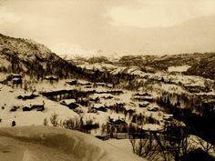 Norway, Hemsedal 2012