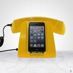 SUPORTE PARA IPHONE 5 E FONE