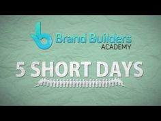Brand Builders Academy Review