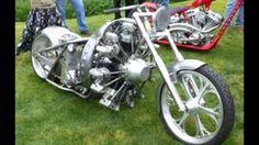 fotos de motos antigas todas tunadas - Pesquisa Google