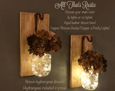 Browse unique items from AllThatsRustic on Etsy, a global marketplace of handmade, vintage and creative goods.