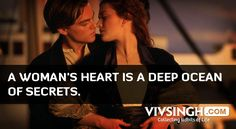 25 Most Memorable Quotes and Moments from the Movie Titanic