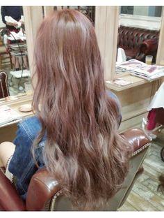 アンベリール(Embellir)【Embellir megumi】ピンクアッシュ
