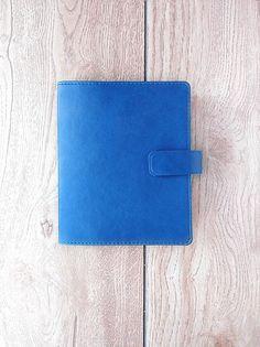 Еженедельник EcoPlan MINI. Синий | planbook-shop.com Office Supplies, Notebook, Exercise Book, The Notebook