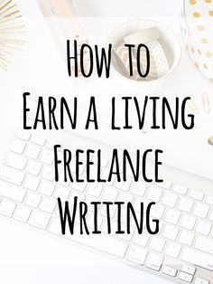 No matter where you live, landing lucrative writing assignments does not need to be difficult. The secret to a profitable freelance writing career is to start small and build it from there. Business Money, Business Tips, Online Business, Make Money Blogging, Make Money Online, How To Make Money, Earn Extra Income, Extra Money, Extra Cash