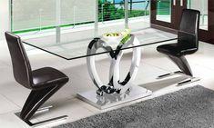 mesa comedor moderna mesa comedor metal
