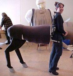 centaur costume - Google 搜尋